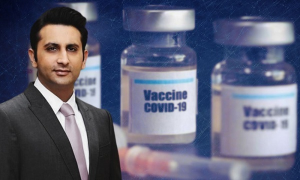 Serum Institute CEO Adar Poonawalla Asks, Will Govt Have Rs 80,000 Crore Over Next 1 Year for Covid-19 Vaccines