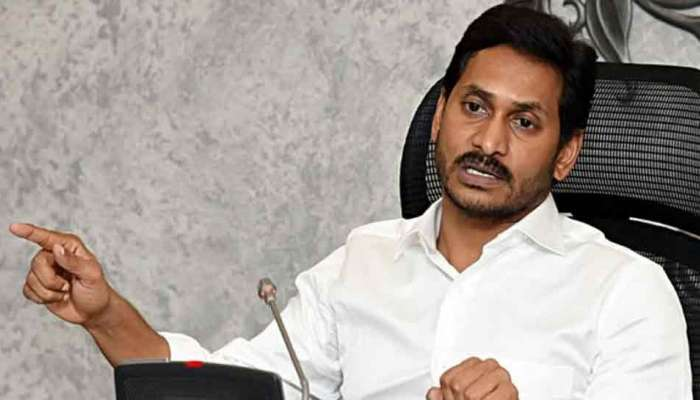 AP CM Y S Jagan Mohan Reddy launches AP Fact Check website