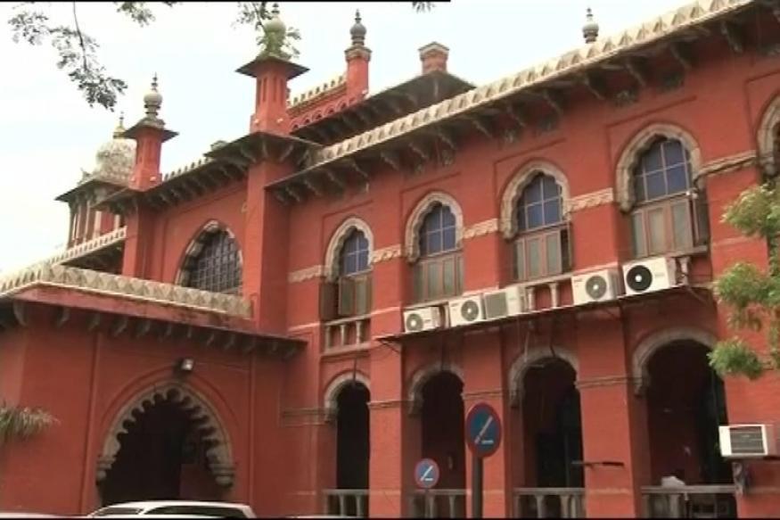 Madras HC to hear DMK