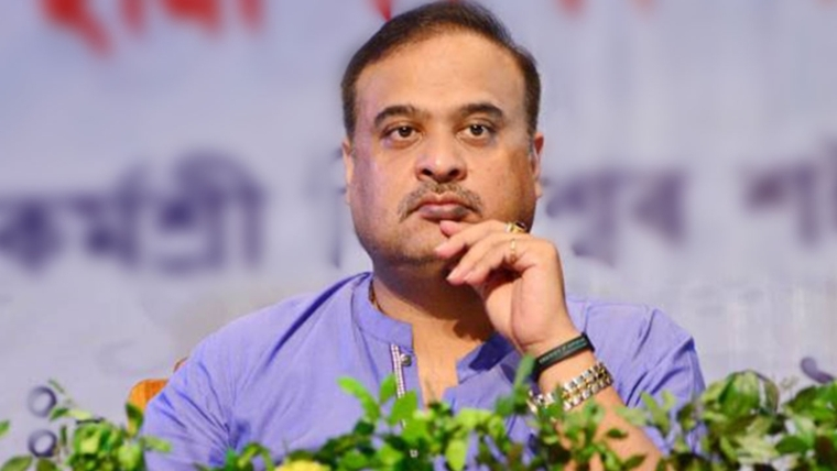 NRC leaves out names of many refugees coming to India from Bangladesh prior to 1971: Himanta