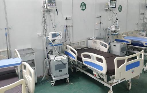 DRDO to operationalize its dedicated Carona hospital in New Delhi today