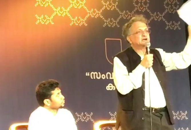 keraladidadisastrousthingbyelectingrahulgandhi:historianramachandraguha