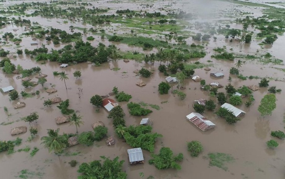 India to provide aid to people affected by cyclone in Mozambique