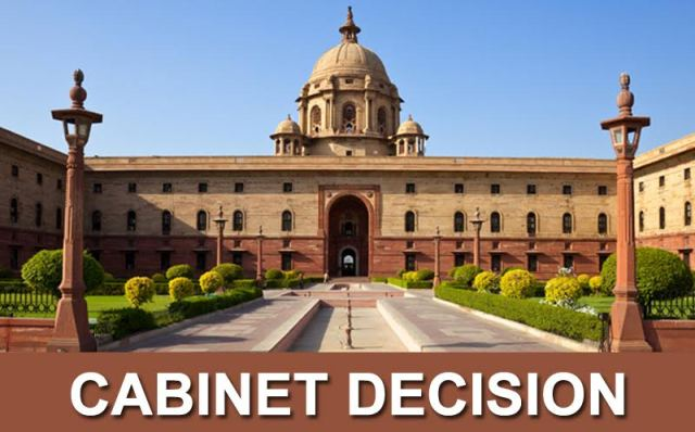 Union Cabinet approves continuation of PMAY to build early 2 crore houses for rural poor