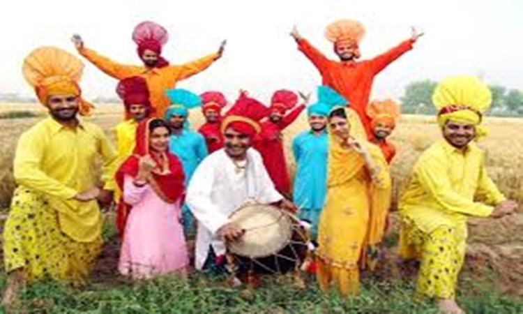 Baisakhi being celebrated in northern part of the country today