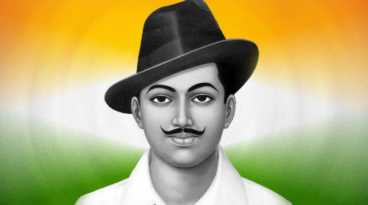 Nation pays homage to freedom fighter Bhagat Singh today