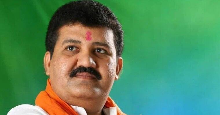 Maharashtra minister Sanjay Rathod resigns from Cabinet over Pooja Chavan death case