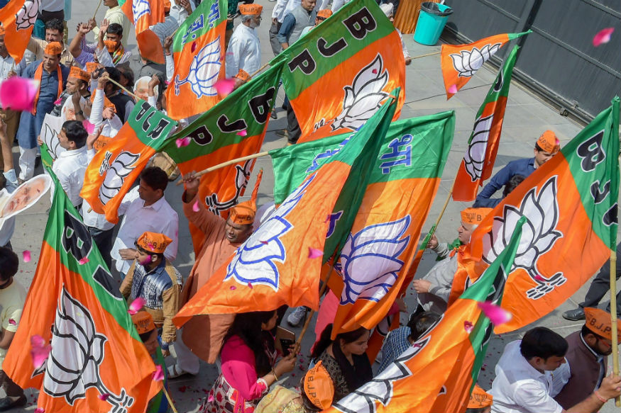 80 Muslim leaders resign from Madhya Pradesh BJP over CAA