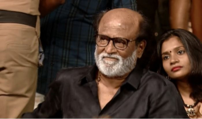 No one should interfere in temple traditions, says Rajinikanth on Sabarimala