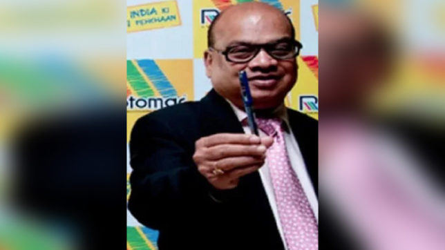 CBI raids office, house of Rotomac Pen owner in Rs.800 crore fraud case