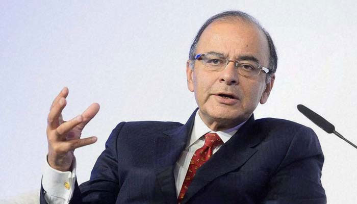 Disinvestment receipts to touch Rs 45,000 crore: Jaitley