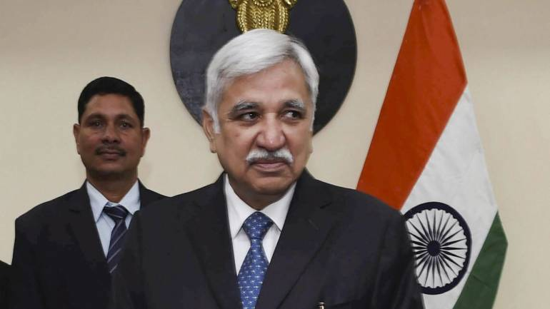 CEC Sunil Arora assumes Chairmanship of FEMBoSA for 2020