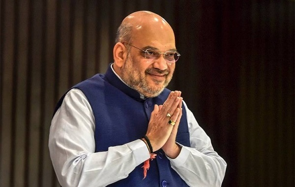 Home Minister Amit Shah tests negative for Covid-19, to stay in home isolation
