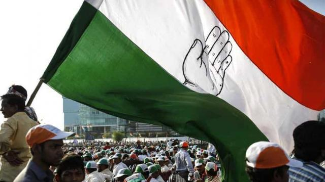 Congress releases first list of 155 candidates for MP Assembly polls