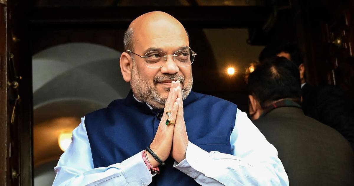 After recovery, Home Minister Amit Shah to join Lok Sabha proceedings