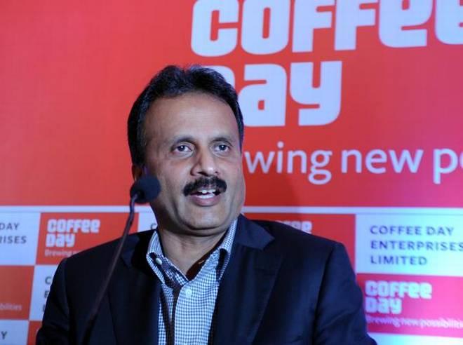 CCD owner V G Siddhartha found dead