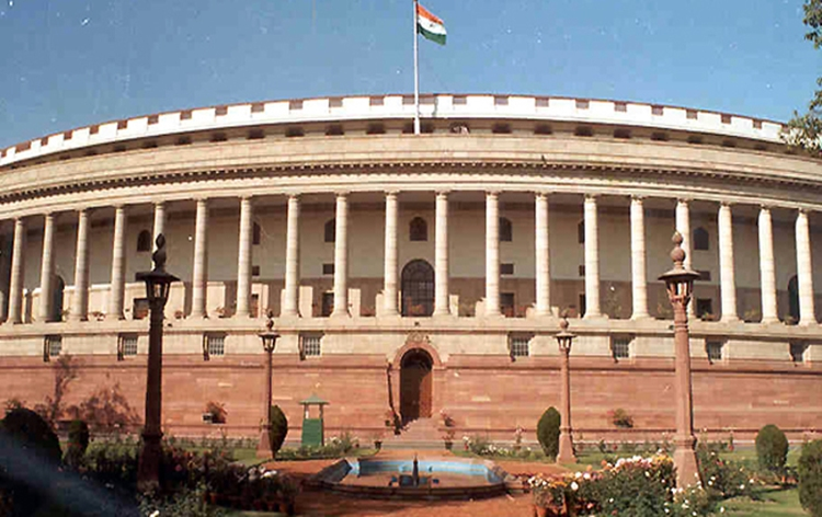 Winter Session of Parliament to commence from Dec 11