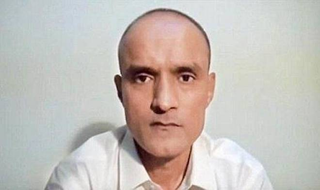 India asks ICJ to declare Jadhav