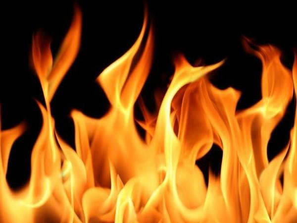 Fire breaks out in Mumbai