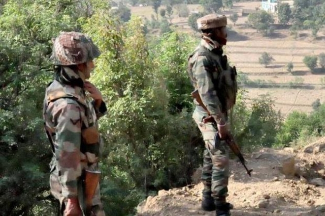 Terrorists abduct Army jawan from home in Budgam, J&K