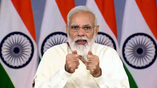 PM Modi requests all to celebrate the upcoming festivals with utmost caution