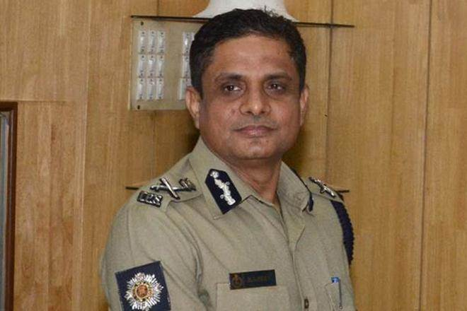 Kolkata ex-top cop moves Cal HC, seeks quashing of CBI notice in chit fund case