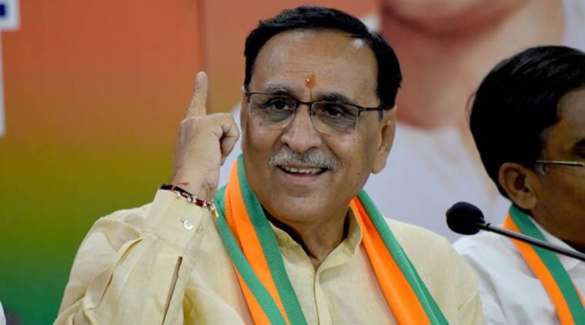 Gujarat govt plans week-long celebrations to mark CM Rupani