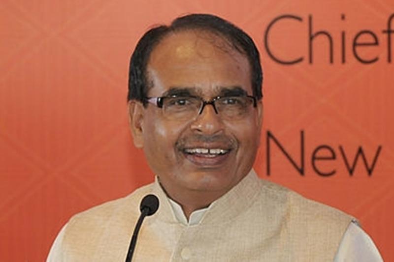 MP CM Chauhan announces ex gratia for kin of slain soldier