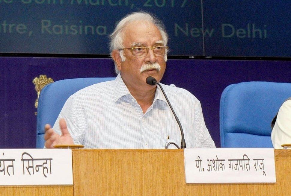 Vizag airport row: Civil Aviation minister Gajapathi Raju orders probe day after TDP MP Diwakar Reddy creates ruckus