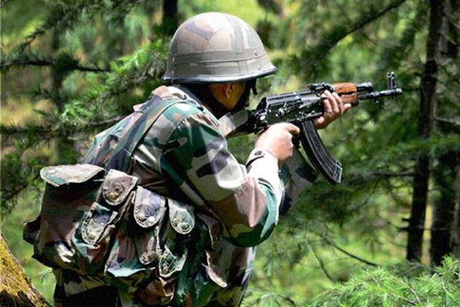 Civilian killed in Pak firing along LoC in Poonch