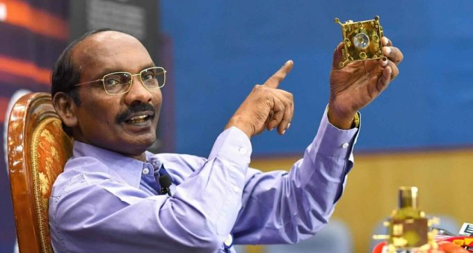 First unmanned mission, part of Gaganyaan this December: ISRO
