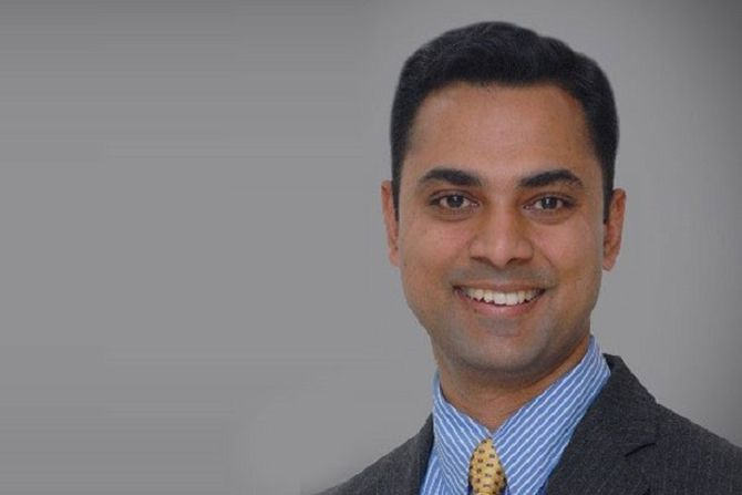 Dr Krishnamurthy Subramanian appointed new Chief Economic Advisor