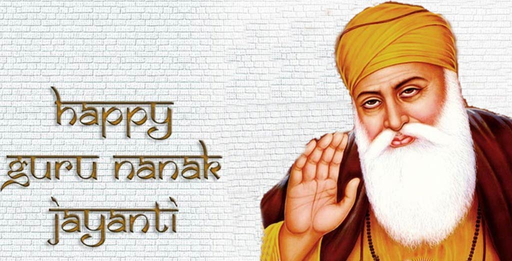 550th birth anniversary of Guru Nanak Dev Ji being celebrated today