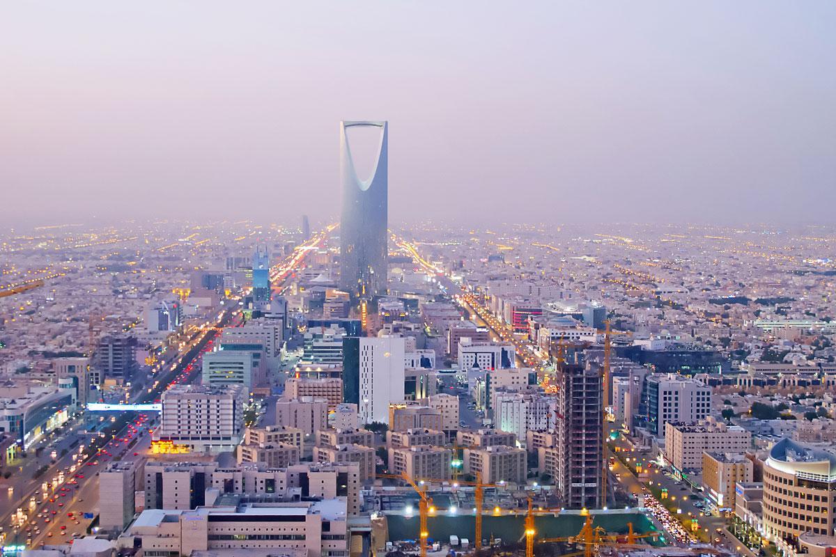 Saudi GDP up 2.8% at end of 2017
