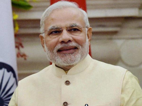 Modi to visit to all-women business centre in Saudi Arabia