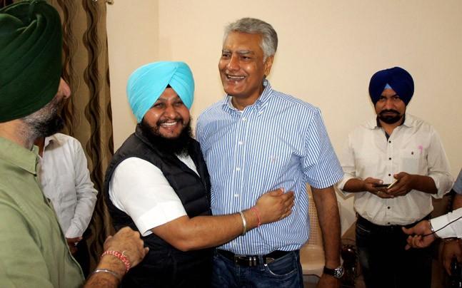 Congress wins Gurdaspur LS seat with big margin