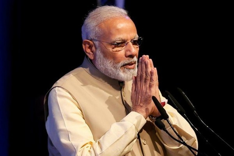 PM Modi to address farmers at annual Krishi Unnati Mela today