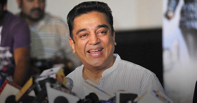 Kamal Haasan makes cryptic remarks on AIADMK merger