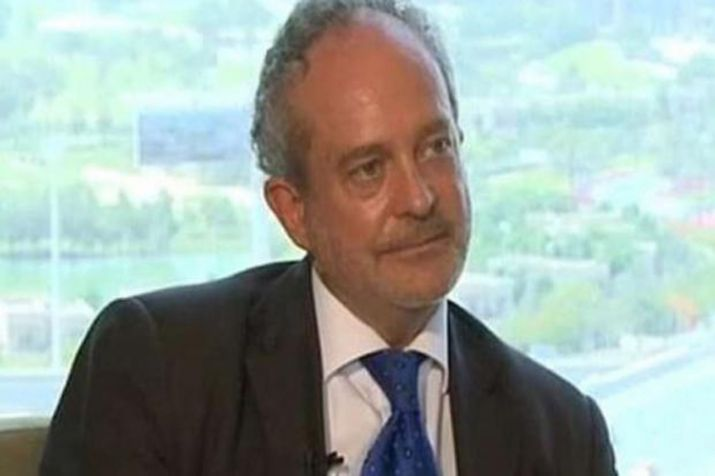 VVIP chopper scam: Christian Michel
