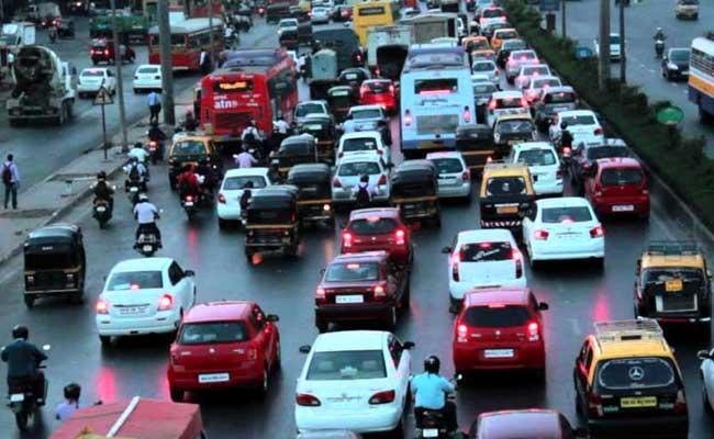 Mumbai Traffic Cops To Use Advanced Breath Analysers