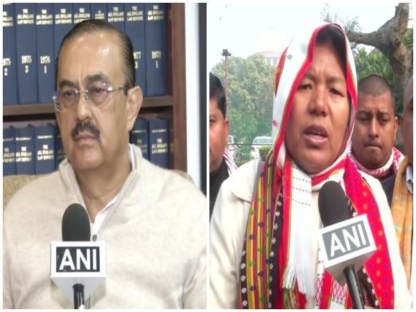 CAA will change demography of Assam: Lawyer Vikas Singh