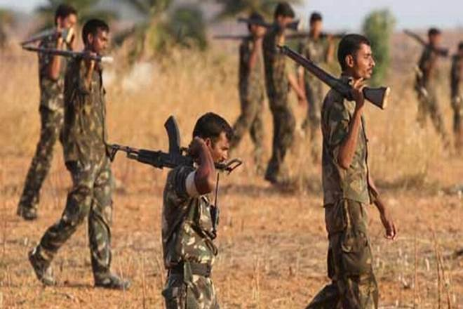 2 Naxals killed in encounter in Chhattisgarh