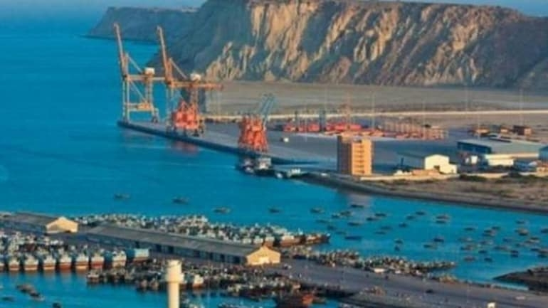 India to commemorate Chabahar Day on sidelines of Maritime India Summit-2021 today