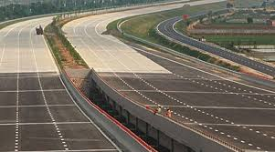 Lucknow Agra Expressway open for public
