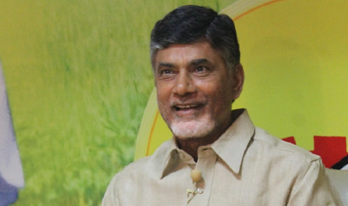 Chandrababu Naidu bars CBI from entering Andhra Pradesh without permission