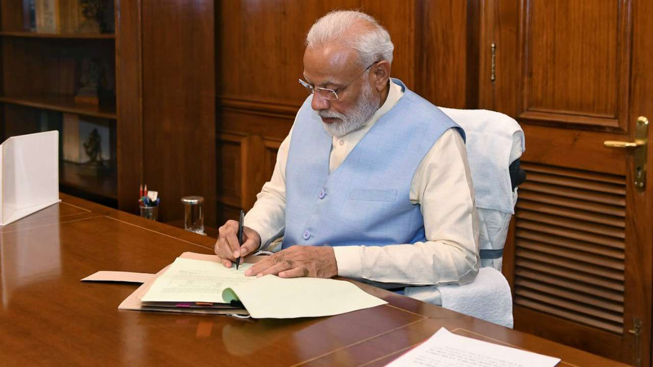PM Narendra Modi approves hike in rates of scholarship under National Defence Fund