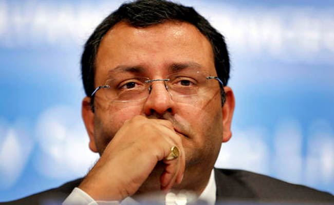 Ratan Tata Tried To Sell TCS To IBM, Alleges Cyrus Mistry