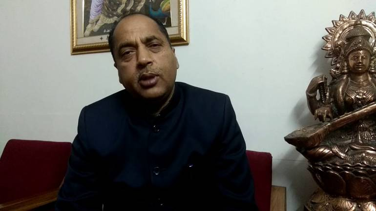 2018 saw dip in tourists visiting Himachal Pradesh: Jai Ram Thakur