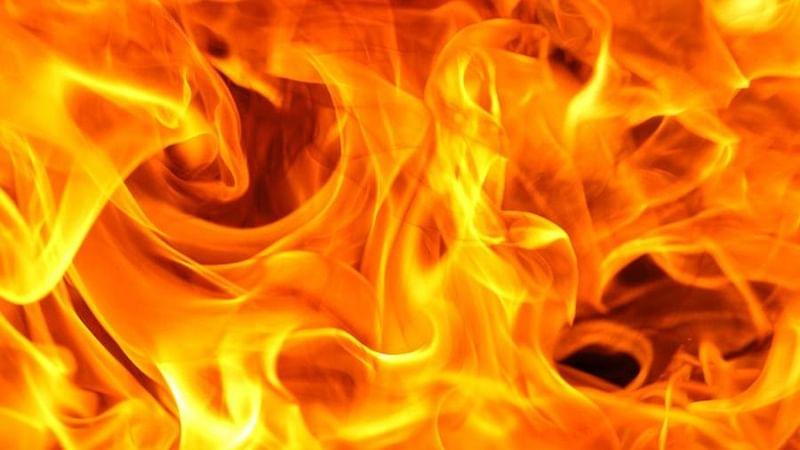 Fire breaks out in west Delhi factory