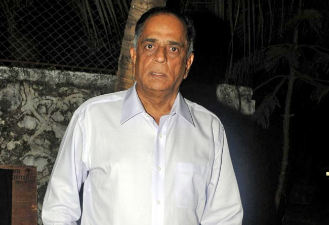 Bollywood wants Censor Board chief Nihalani out